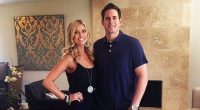 Flip or Flop stars Tarek and Christina El Moussa - Source: Wikimedia
