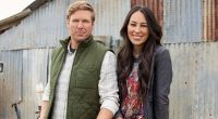 Chip and Joanna Gaines on Fixer Upper - Source: HGTV