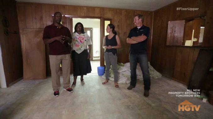 Fixer Upper Recap Season 4 Episode 8 - The Beechum's New Home!