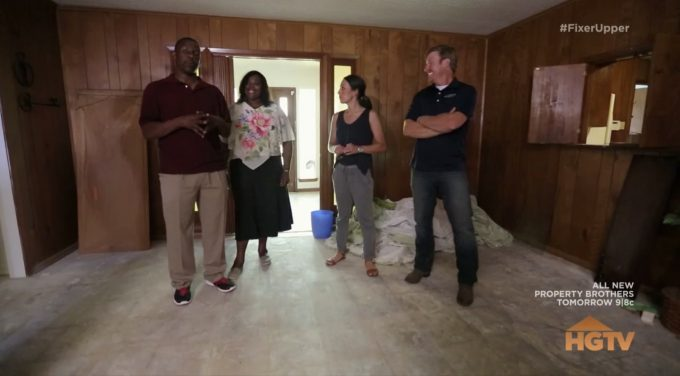 Fixer Upper Recap Season 4 Episode 8 - The Beechum's New Home!