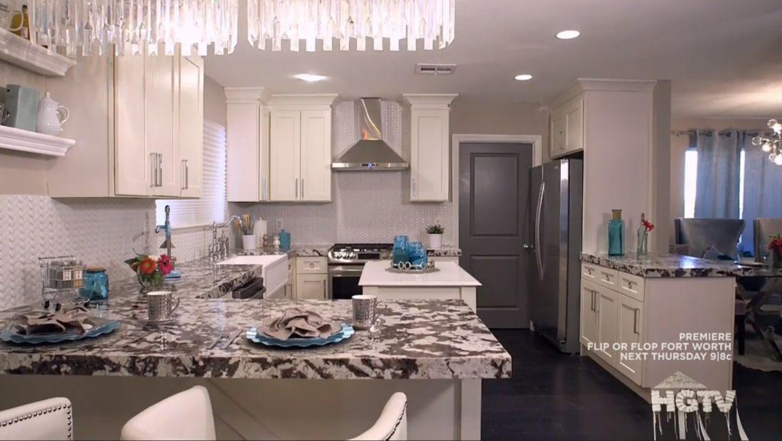 Flip Or Flop Kitchen Designs