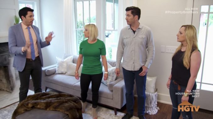 Property Brothers Recap Season 11 Episode 2 - Big City Move