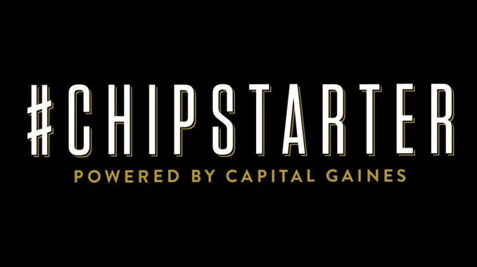 Chipstarter - Chip Gaines