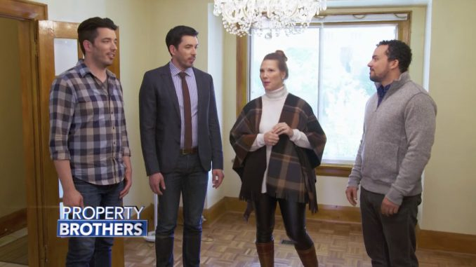 Property Brothers Recap Season 10 Episode 17 - Lakeside Dreaming