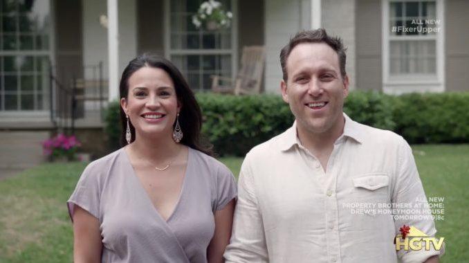 Fixer Upper Recap Season 5 Episode 4 - Tudor Home for a New Family