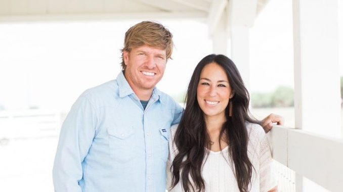 Chip and Joanna Gaines Expecting Fifth Child!