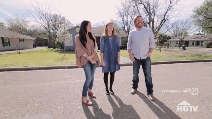 Fixer Upper Recap Season 5 Episode 7 - New Chapter, New House