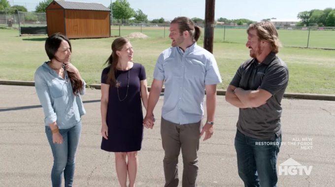 Fixer Upper Recap Season 5 Episode 8 A Classic