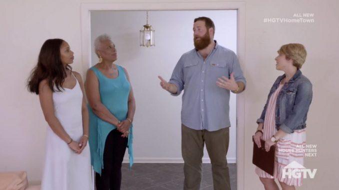 Home Town Season 2 Recap Episode 2 - An Island for All