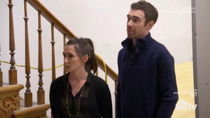 Property Brothers Recap Season 10 Episode 19 - House Hunting Newlyweds