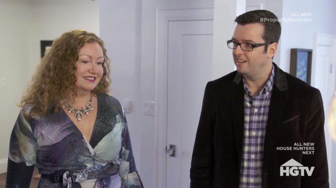 Property Brothers Recap Season 10 Episode 20 - Sagging Century Home