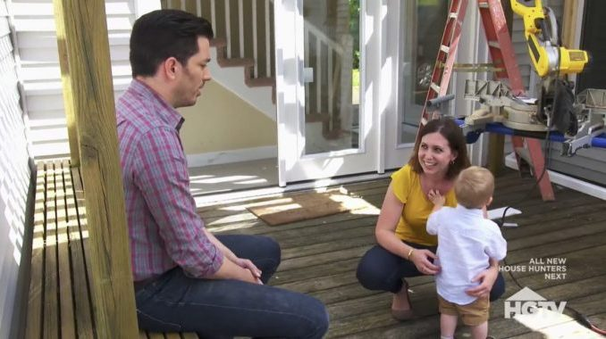 Property Brothers Recap Season 11 Episode 3 - A Different Dream