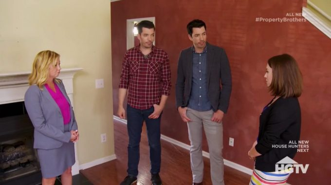 Who Are The Property Brothers Hookup 2018