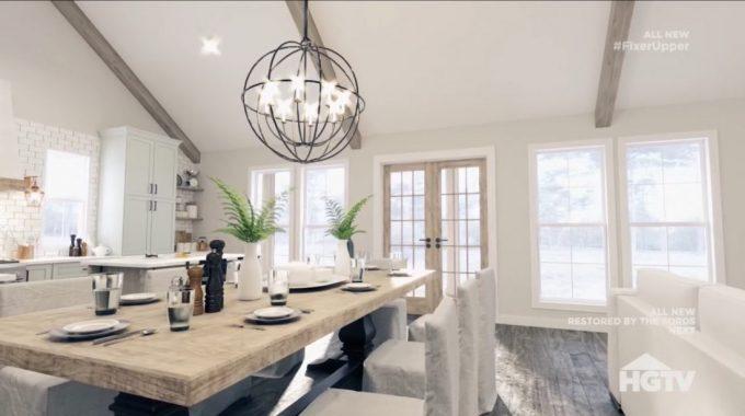 Dining room design hg fandom for Dining room ideas 2018