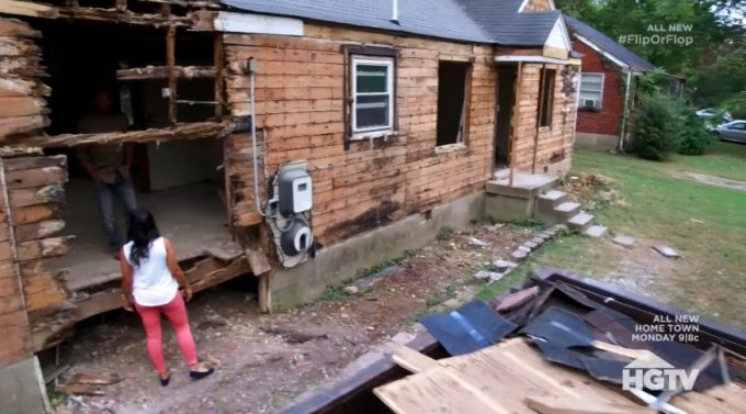 fa1e22af Flip or Flop Nashville Season 1 Episode 6 Recap: Monster House – HG ...