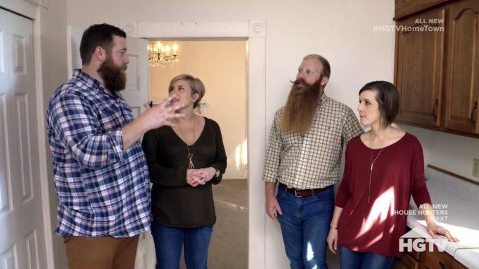 Home Town Season 2 Recap Episode 8 - A Little Rough, A Little Refined