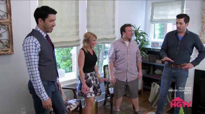 What City Is The Property Brothers Episode