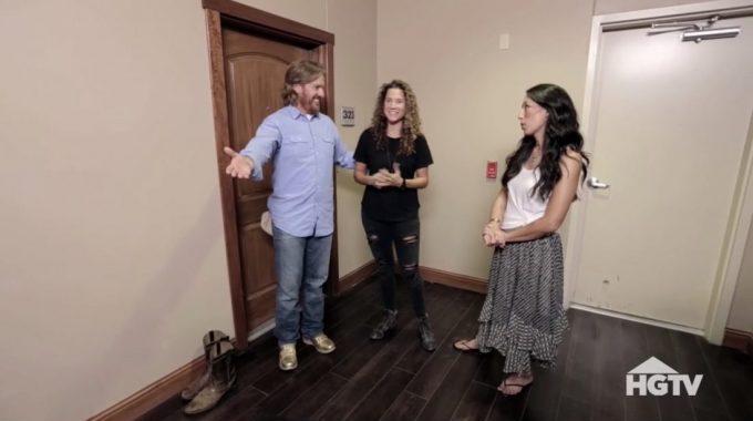 Fixer Upper Recap Season 5 Episode 14 - A Downtown Loft Challenge