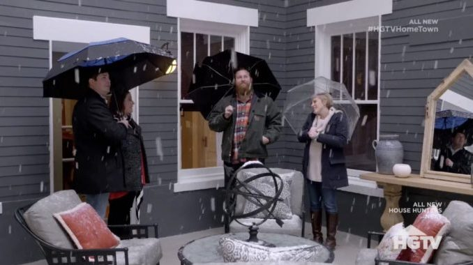 Home Town Season 2 Recap Episode 10 - Small Town Sophistication