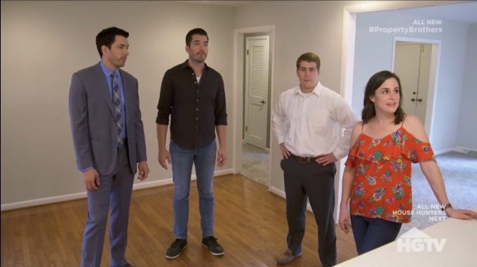 Property brothers recap season 12 episode 4 family for Property brothers online episodes