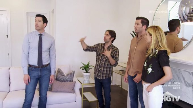Property Brothers Recap Season 12 Episode 5 Striking The Right Chord Hg Fandom