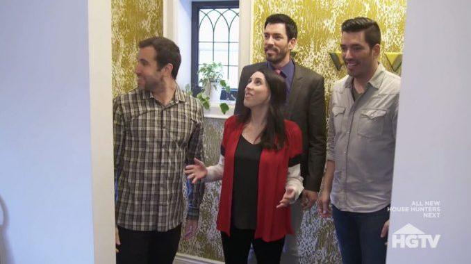 Property Brothers Recap Season 12 Episode 6 - Expecting the Unexpected