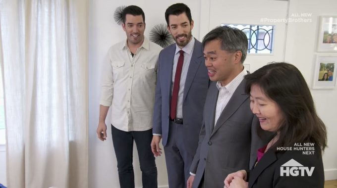 Property Brothers Recap Season 12 Episode 7 Floored By The Renovation