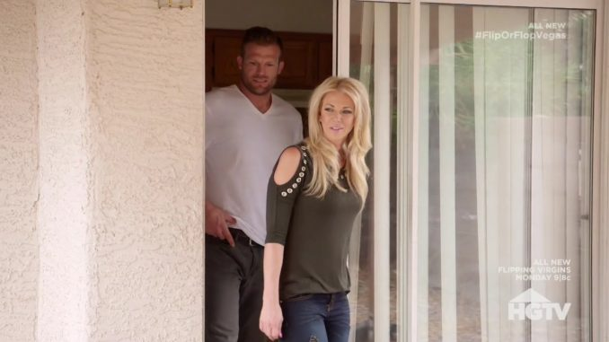 Flip Or Flop Vegas Season 2 Episode 4 Recap: Dog Pound to Showstopper