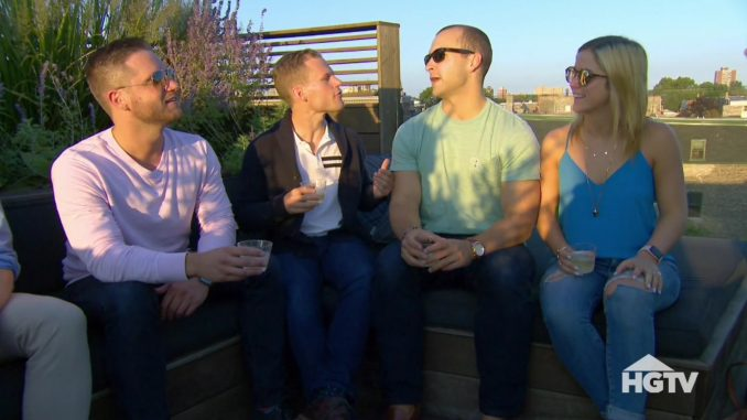 House Hunters: Friends, Fixers and Fireplaces