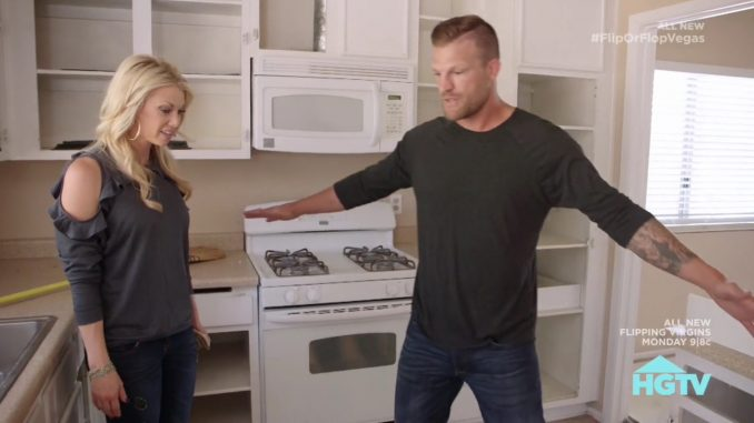 Flip Or Flop Vegas Season 2 Episode 5 Recap: Black-and-White Turnaround
