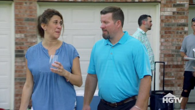 House Hunters Recap: Twisting by the Pool