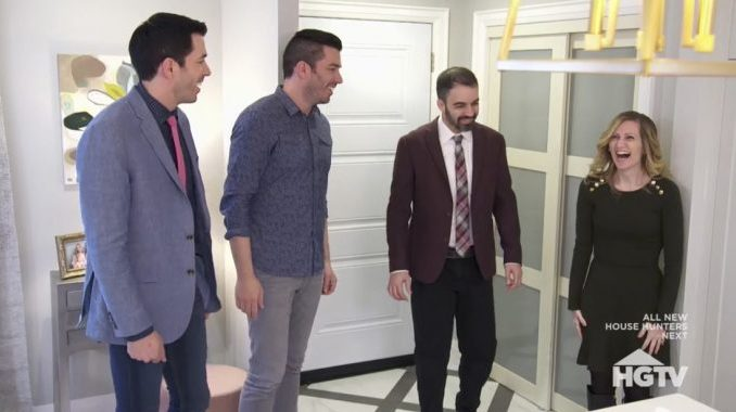Property Brothers Recap Season 12 Episode 10 - Tight Transformation