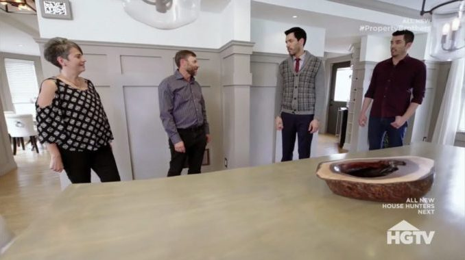 Property Brothers Recap Season 12 Episode 8 - Country Chic for a New Generation