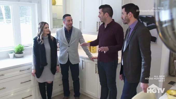 Property Brothers Recap Season 12 Episode 9 - Uplift and Electrify