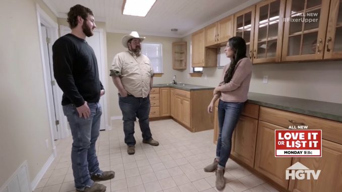 Fixer Upper Behind the Design Recap Season 1 Episode 5 - The Holmes Home