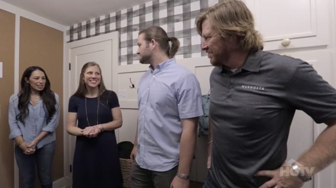 Fixer Upper Behind the Design Recap Season 1 Episode 6 - The Lee House