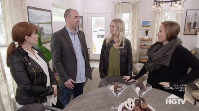 Good Bones Recap Season 3 Episode 5 - Starting From Scratch in Southside