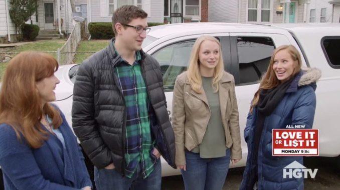 Good Bones Recap Season 3 Episode 7 - Empty Lot to Home Sweet Home