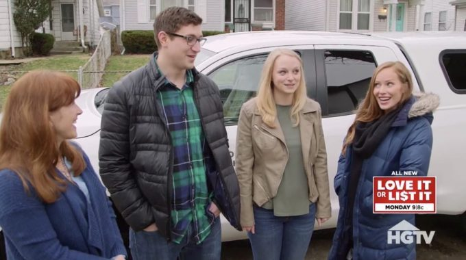 Good Bones Recap Season 3 Episode 7 - Empty Lot to Home Sweet Home
