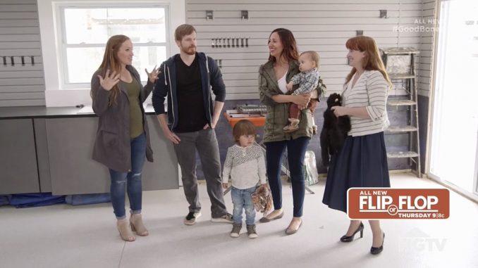 Good Bones Recap Season 3 Episode 8 - Backyard Barn for Karen