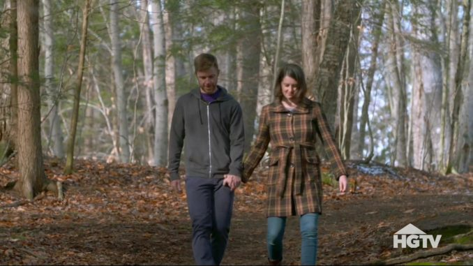 House Hunters Recap: Family Searches for a Home in Rural Vermont
