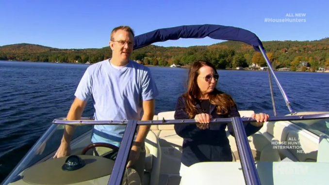 House Hunters Recap: Lake George Getaway