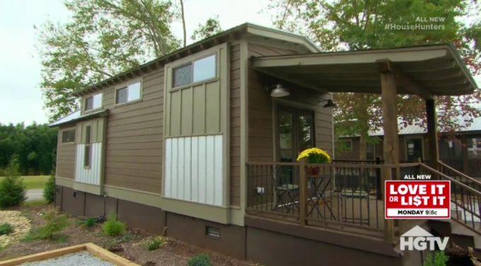 House Hunters Recap: Tiny Dreams in North Carolina