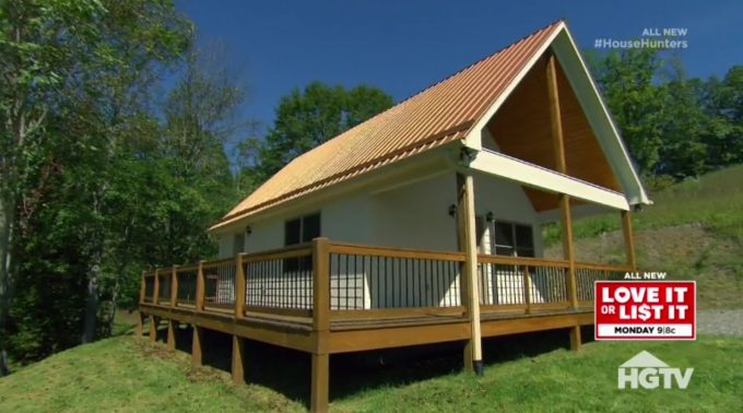 House Hunters Recap: Tiny Dreams in North Carolina