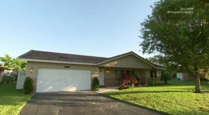 House Hunters Recap: Family First in Ft. Lauderdale