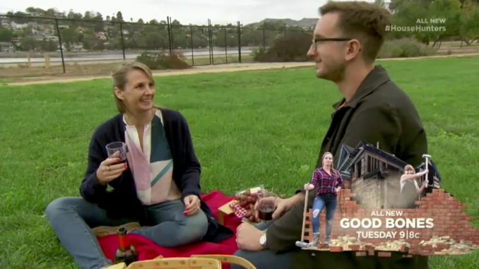 House Hunters Recap: Cute Vs. Quirky in Los Angeles