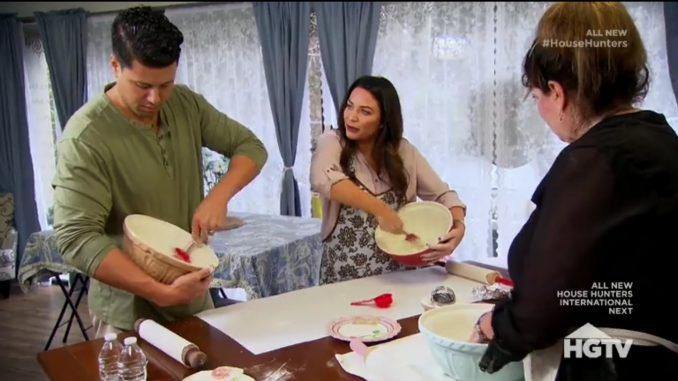 House Hunters Recap: Butting Heads in Nashville