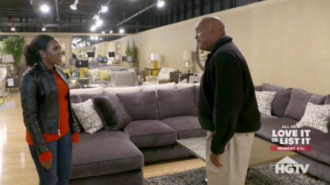 House Hunters Recap: New Job, New Place in Dallas