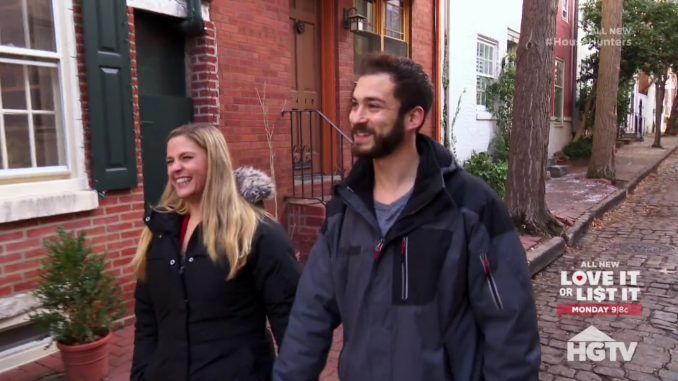 House Hunters Recap: Starting a Family in Philly