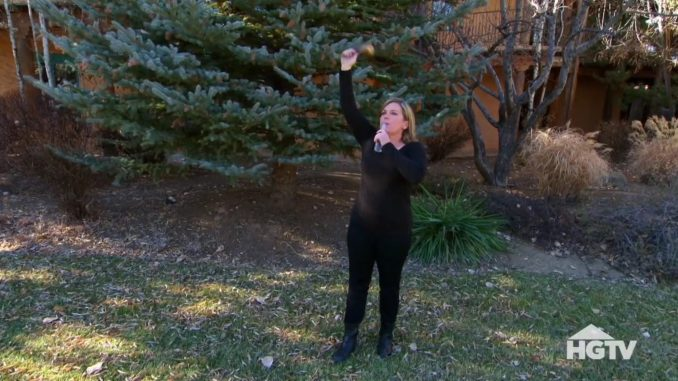 House Hunters Recap: Firewalking in New Mexico